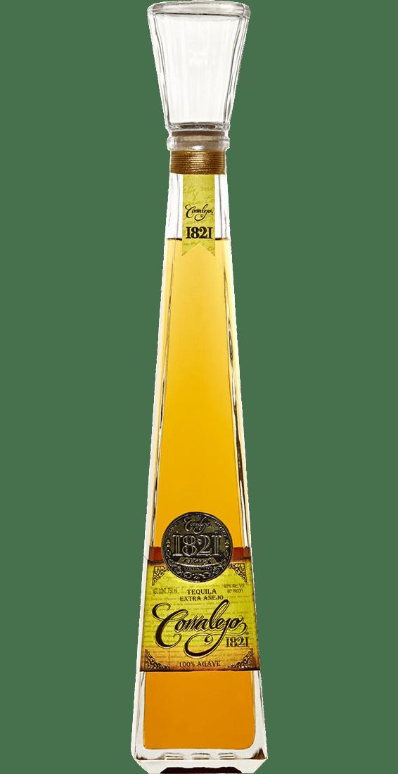 1821 Extra Añejo bottle