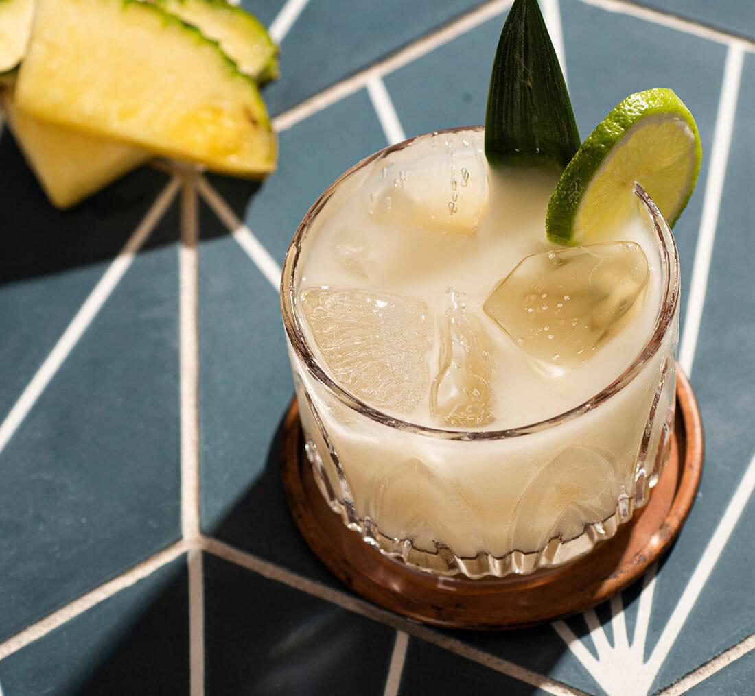 Corralejo Re'al: a favorite corralejo cocktail